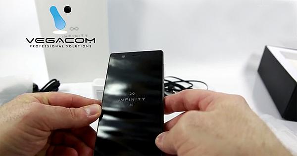 myPhone Infinity 3g test