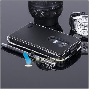 Pokrowiec z klapką do LG LEON/LEON LTE