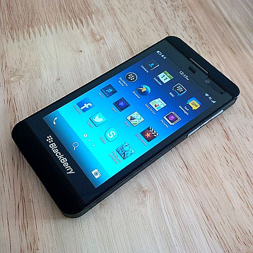 Blackberry_Z10