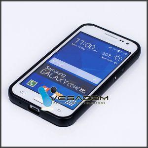 Ramka na telefon bumper aluminiowy do SAMSUNG GALAXY CORE PRIME SM-G360